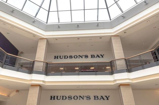 Warenhuisketen Hudson's Bay zegt nee tegen bod investeerder
