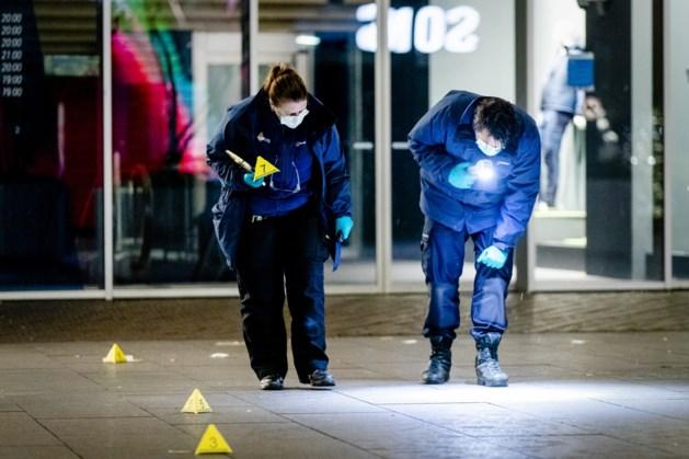 Verdachte (35) houdt al drie dagen zijn mond over bizarre steekpartij in centrum Den Haag