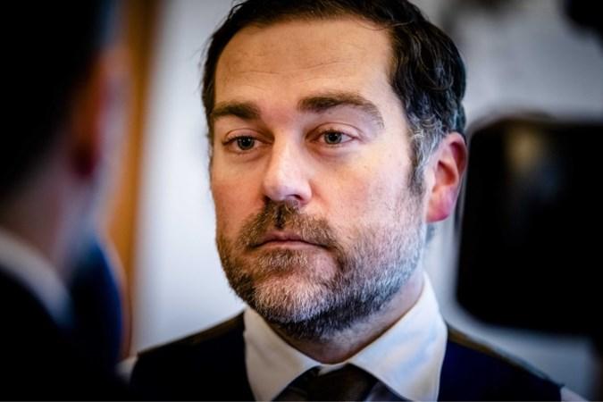 Stopzetten wachtgeld VVD-fractievoorzitter Klaas Dijkhoff kan niet