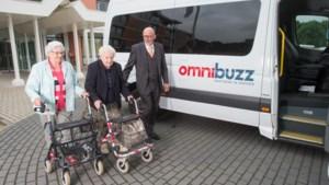 Eerste lichte elektrische taxibus gaat in Noord- en Midden-Limburg rijden