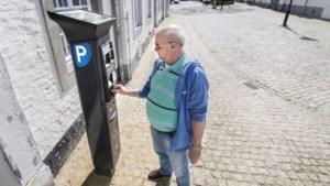 Geen gratis parkeren in adventstijd in Vaals