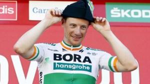Deceuninck - Quick-Step haalt Ierse sprinter Bennett binnen
