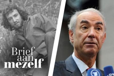 Gerd Leers: 'Nee, niet vergeten zijn die jaren kostschool Sint Louis in Weert'
