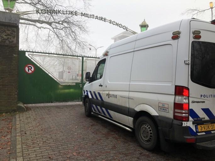 Dode gevonden in asielzoekerscentrum, politie gaat uit van misdrijf