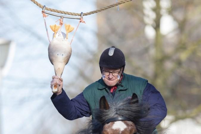Ganstrekken Grevenbicht verplaatst naar dierendag: 'Een ongelukkige samenloop van omstandigheden'