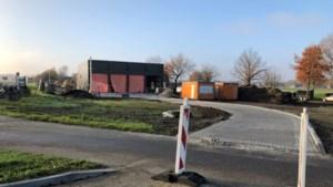 Brandweer Nederweert wil 8 januari in nieuwe kazerne starten