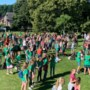 Slotdag basisscholen in Valkenburg wordt MaxiManifestatie