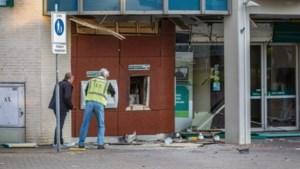 Banken: buit plofkraak moet waardeloos worden
