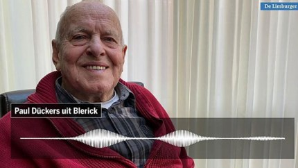Podcast: 'We zagen een dode Duitser met een granaat nog in zijn handen'