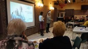 Inwoners Wessem delen dorpstrots