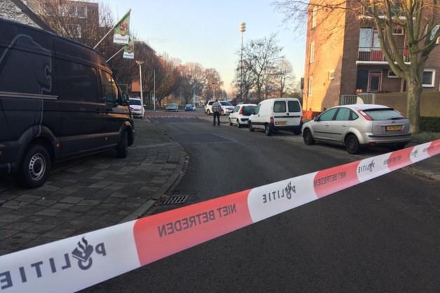Man aangehouden voor bedreiging in Maastricht
