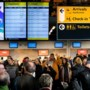 Eindhoven Airport heeft opnieuw last van dichte mist, vier vluchten flink vertraagd