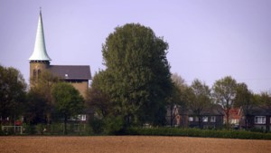 Enquête in Genhout heeft 'zeldzaam hoog antwoordpercentage'