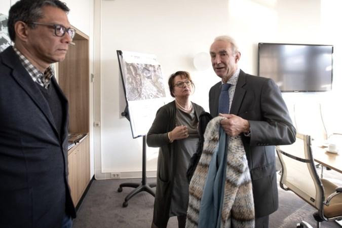 Brunssum prijst zich gelukkig met grote onbekende als burgemeester