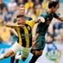 Bryan Linssen vertrekt na dit seizoen bij Vitesse