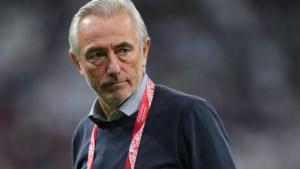 Van Marwijk ontslagen bij Verenigde Arabische Emiraten