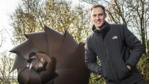 Tom Smetsers is kunstenaar en ondernemer: 'Creativiteit mag best tot succes leiden'