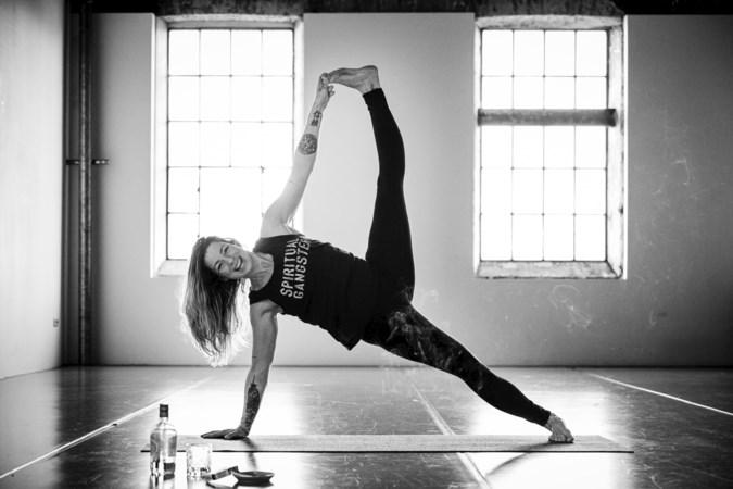 Seks, drugs en yoga: de onzekerheden van Wieneke van der Aa