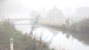 Code geel: KNMI waarschuwt opnieuw voor dichte mist in Limburg