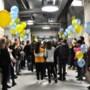 Grescollege Reuver na twee jaar verbouwen officieel geopend