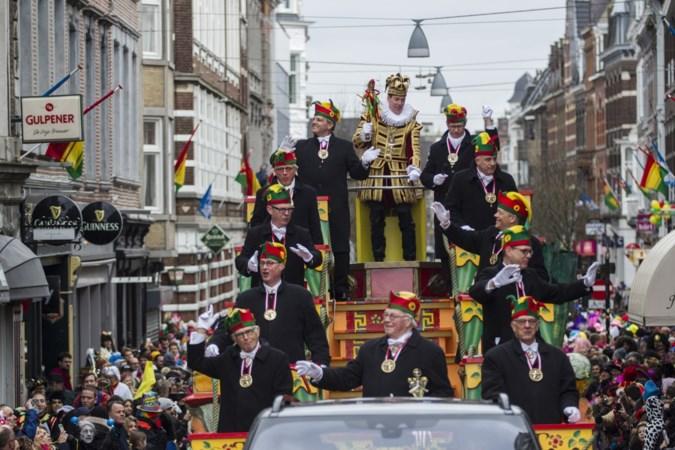 Tempeleers Maastricht krijgen nieuwe prinsenwagen, met hulp uit Sittard