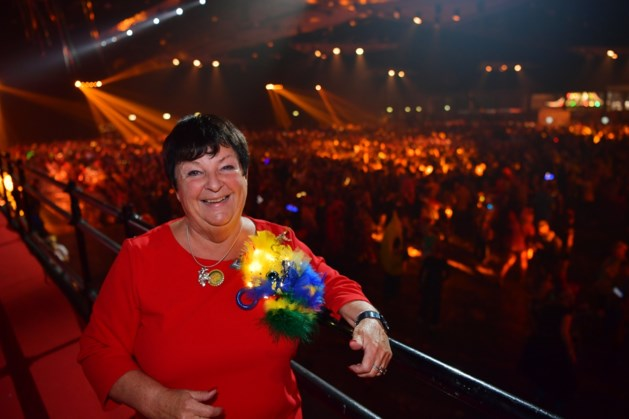 Voorverkoop Seniorenkarneval KV Burgerlust van start