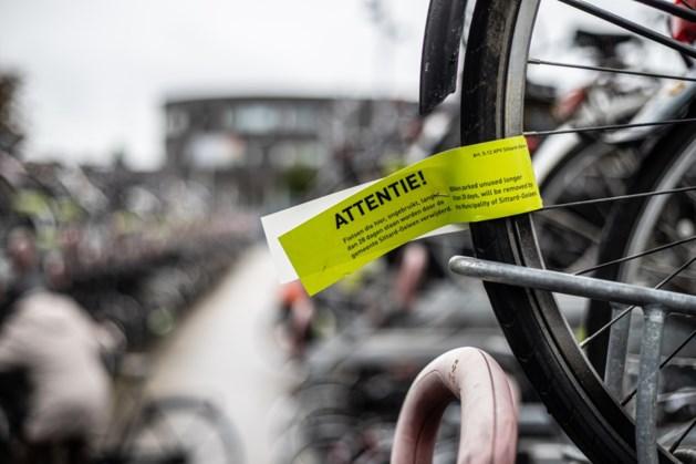 Gelabelde fietsen stations Sittard-Geleen worden verwijderd