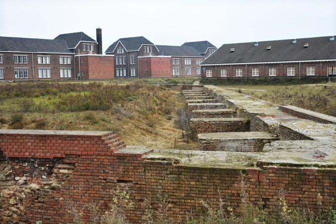 Kritiek op kazerneplannen Venlo: 'We krijgen niet eens een derde van Fort Sint Michiel te zien'