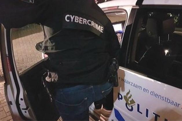Man (27) uit Venlo aangehouden voor oplichten van tientallen mensen