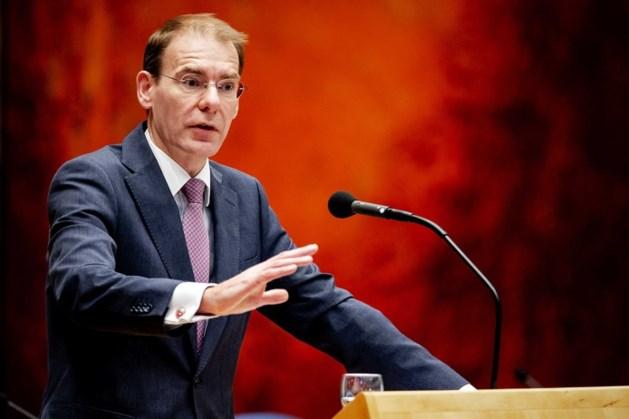 BelastingTelefoon dag na beladen debat toeslagenaffaire eerder dicht vanwege Sinterklaas
