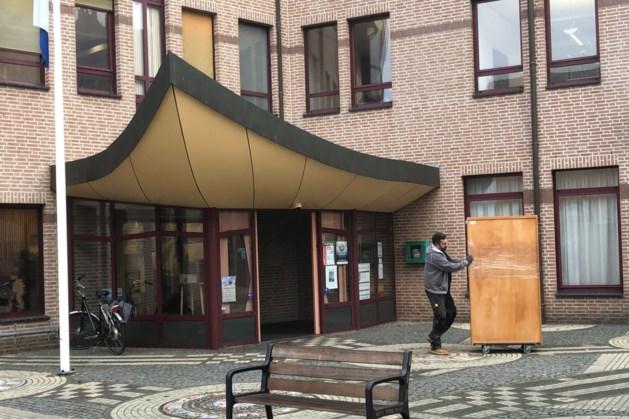 College maakt keuzes bij verbouwing gemeentekantoor