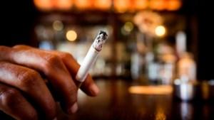Verbod alle rookruimtes al in 2022 van kracht