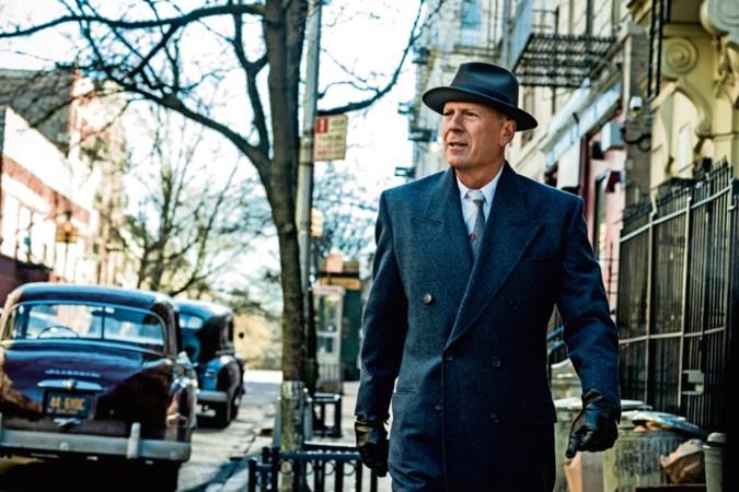 Sterke rol Edward Norton als detective met syndroom van Tourette