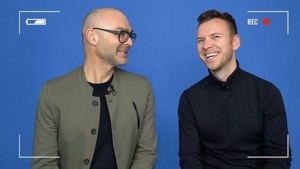 'Van Marwijk én Van Bommel werkloos? En Jay Driessen voedt neefje op'