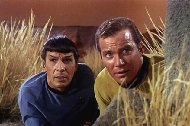 Star Trek-scenarioschrijver D.C. Fontana overleden