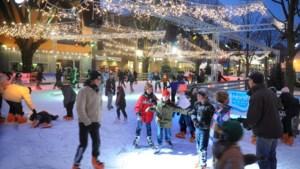 Goede tijden, slechte tijden op de schaatsbaan van Horst