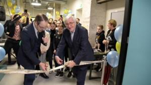 Feestelijke opening Grescollege in Reuver