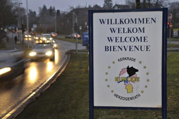 Grensinfopunt houdt Duits-Nederlandse spreekdag