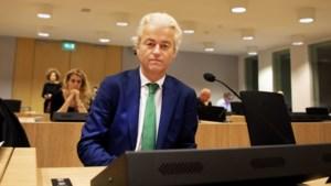 Wilders blijft uit protest weg bij strafzaak