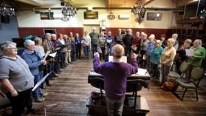 'Mannenquotum' speelt koor parten: Paluda uit Hoensbroek trekt na 105 jaar de stekker eruit