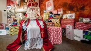 Sinterklaascadeaus voor arme kinderen verdwenen bij Speelgoedbank