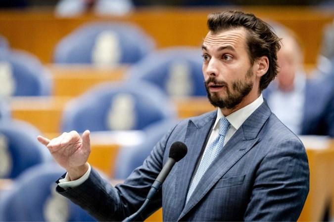 Vice-president Raad van State tikt Baudet op vingers