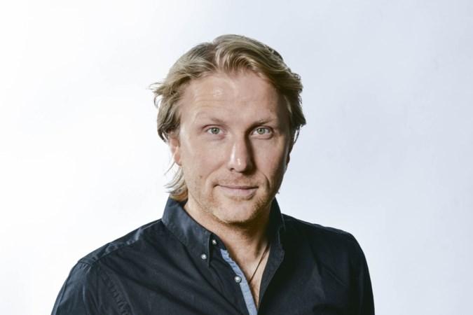 'Ons Moederland, Constant Kusters als leider onfrisse Nederlandse Volks Unie én als huisvader'