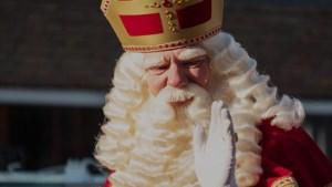 Boodschap van Sinterklaas: 'Makkers staakt uw wild geraas'