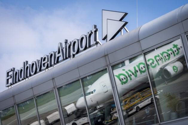 Verdacht pakketje in aankomsthal Eindhoven Airport blijkt geen explosief