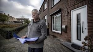 Huiseigenaren Heerlerheide in de problemen door grootschalige renovatie van straten door corporatie