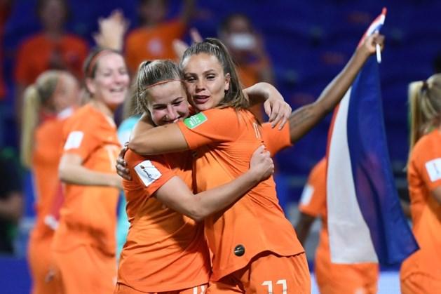 EK voetbal vrouwen in 2021 bij NOS
