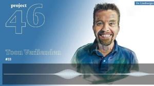 Podcast: Toon (58) was bijna thuis maar botste met de vrachtwagen tegen een pijlwagen op de A2 bij Swalmen