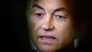 Wilders ziet in e-mails nieuw bewijs voor 'politiek proces'