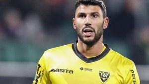 Soriano twijfelgeval bij VVV voor cruciaal treffen met Emmen